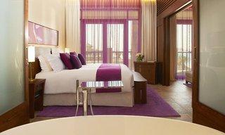 Hotel Sofitel Dubai The Palm Wohnbeispiel