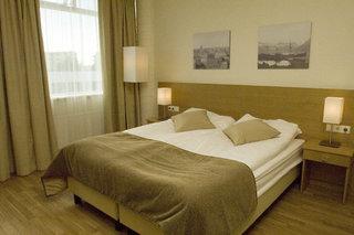 Hotel Arctic Comfort Wohnbeispiel