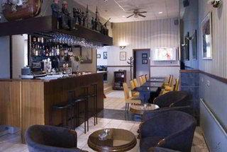 Hotel Arctic Comfort Bar