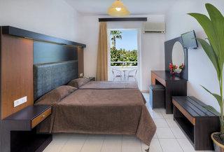 Hotel Corali Hotel & Apartments Wohnbeispiel