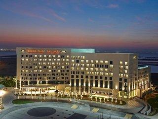 Hotel Crowne Plaza Abu Dhabi - Yas Island Außenaufnahme