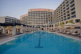 Hotel Crowne Plaza Abu Dhabi - Yas Island Pool