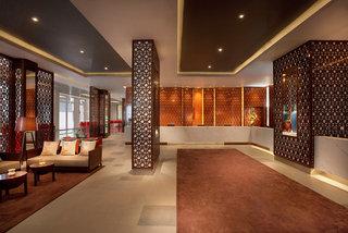 Hotel Angsana Lang Co Lounge/Empfang