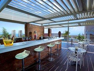Hotel Michelangelo Resort & Spa Bar