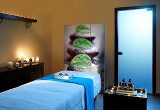 Hotel Michelangelo Resort & Spa Wellness