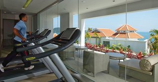 Hotel Amatara Resort & Wellness Sport und Freizeit