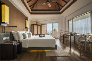 Hotel Amatara Resort & Wellness Wohnbeispiel
