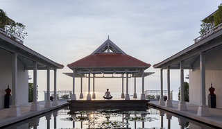 Hotel Amatara Resort & Wellness Relax