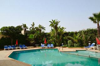 Hotel Hotel Azur Pool
