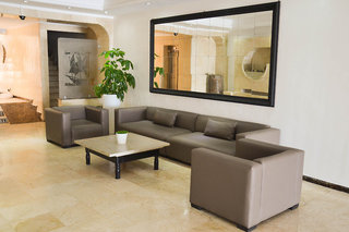 Hotel Hotel Azur Lounge/Empfang