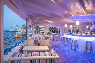 Hotel Aeolos Beach Bar