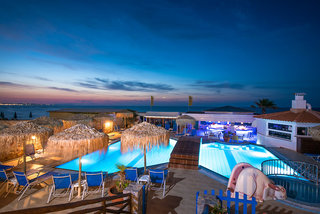 Hotel Aeolos Beach Pool