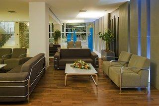 Hotel Kos Aktis Art Hotel Lounge/Empfang