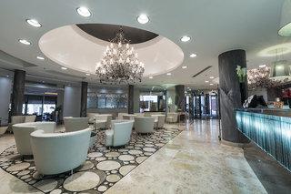 Hotel AX The Palace Lounge/Empfang
