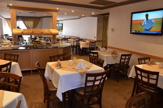 Hotel Almas Restaurant