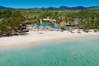 Hotel Ambre A Sun Resort Mauritius - Erwachsenenhotel Strand