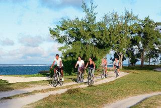 Hotel Ambre A Sun Resort Mauritius - Erwachsenenhotel Sport und Freizeit