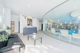 Hotel Aparthotel Eix Platja Daurada - Hotel Wellness