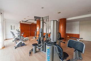 Hotel Aparthotel Eix Platja Daurada - Hotel Sport und Freizeit