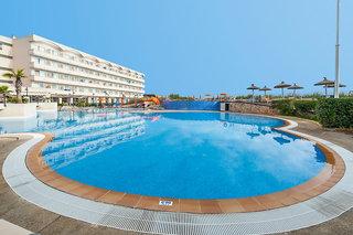 Hotel Aparthotel Eix Platja Daurada - Hotel Pool