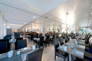 Hotel Aparthotel Eix Platja Daurada - Hotel Restaurant