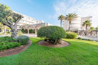 Hotel Aparthotel Eix Platja Daurada - Hotel Garten