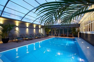 Hotel Porto Bay Serra Golf Hallenbad
