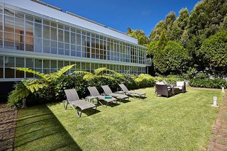 Hotel Porto Bay Serra Golf Garten