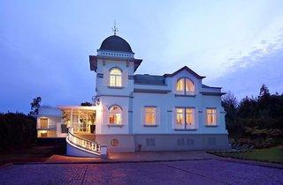 Hotel Porto Bay Serra Golf Außenaufnahme