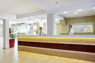 Hotel Universal Hotel Florida - Erwachsenenhotel Lounge/Empfang