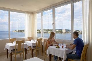 Hotel Universal Hotel Florida - Erwachsenenhotel Restaurant