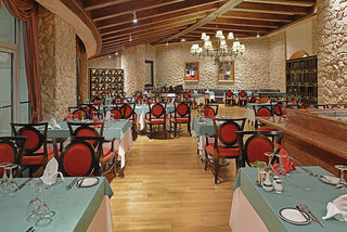Hotel Calista Luxury Resort Restaurant