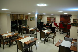 Hotel Alkan Restaurant