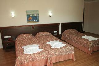 Hotel Alkan Wohnbeispiel