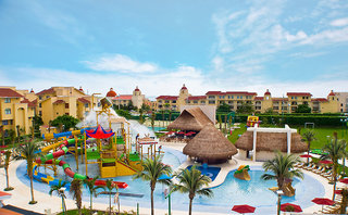 Hotel All Ritmo Cancun Resort & Waterpark Kinder