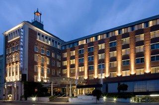 Hotel Hotel Baltic Stralsund Außenaufnahme
