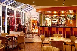 Hotel Hotel Baltic Stralsund Bar