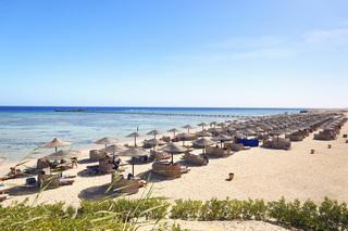 Hotel Three Corners Fayrouz Plaza Beach Resort Strand