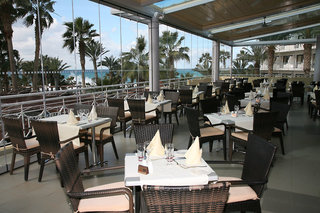 Hotel St. George Hotel & Spa Resort Terasse