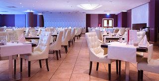 Hotel St. George Hotel & Spa Resort Restaurant