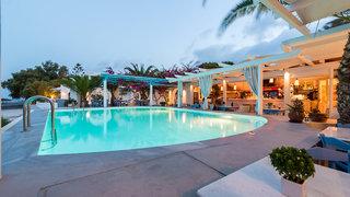 Hotel Sigalas Hotel & Apartments Pool