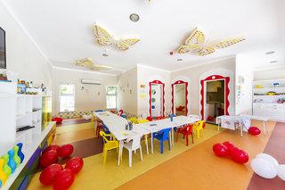Hotel Dizalya Palm Garden Kinder