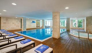 Hotel Hipotels Hipocampo Playa Hallenbad