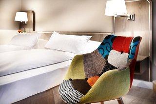 Hotel Hotel Düsseldorf City by Tulip Inn Wohnbeispiel