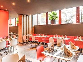 Hotel ibis Mariahilf Wien Restaurant