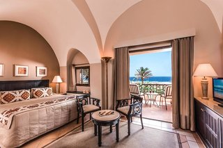 Hotel Steigenberger Coraya Beach - Erwachsenenhotel Wohnbeispiel