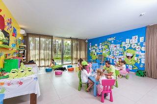 Hotel NAU Salgados Dunas Suites Hotel Kinder