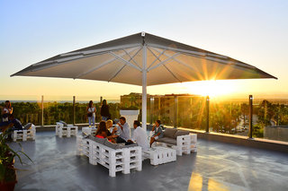 Hotel NAU Salgados Dunas Suites Hotel Bar