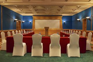 Hotel Sheraton Soma Bay Resort Konferenzraum