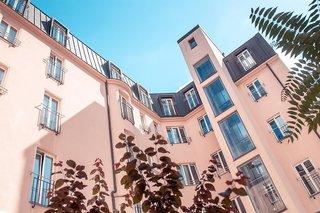 Hotel Hotel Bleibtreu Berlin By Golden Tulip Außenaufnahme
